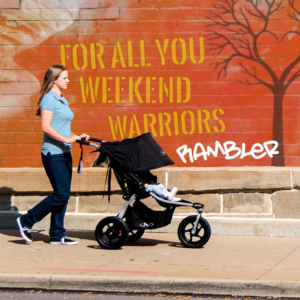 BOB Rambler Street Image