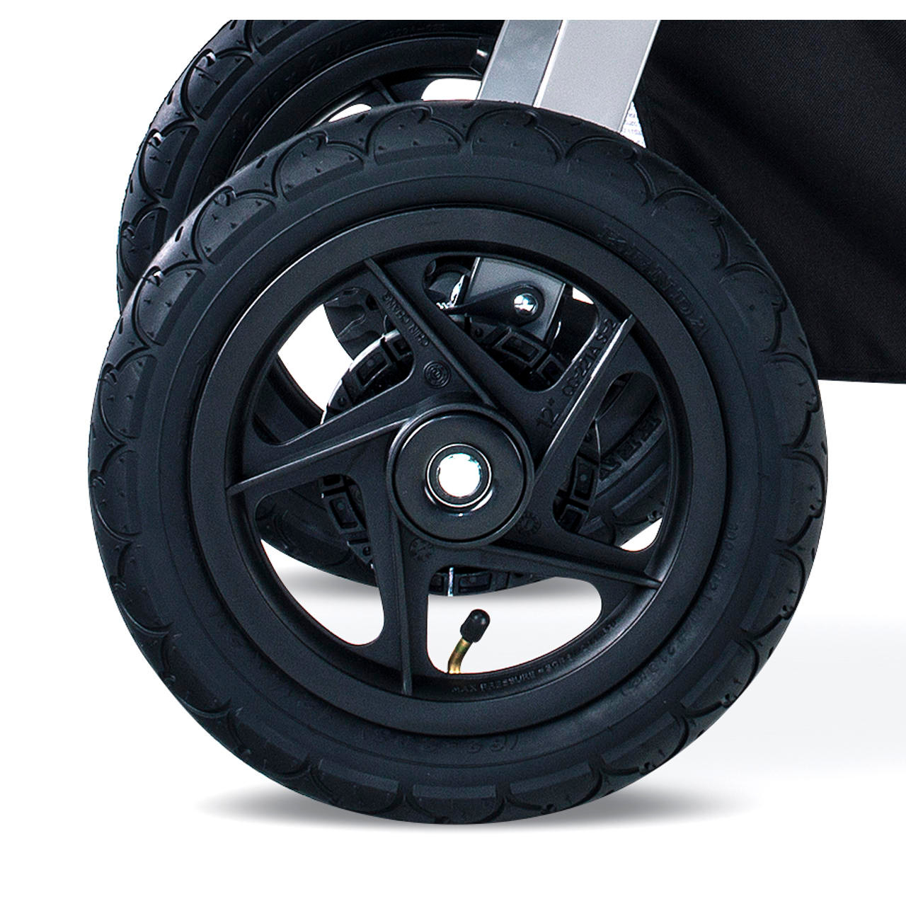 Ramber Right Wheel