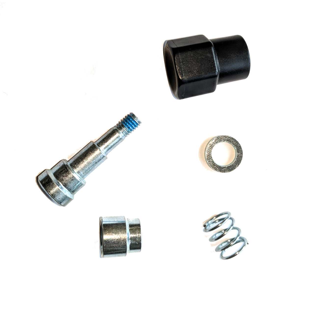 BOB Stroller Shock Release Pin Assembly Kit