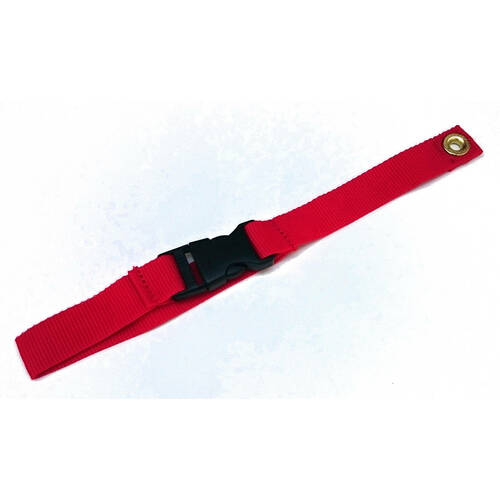 BOB Duallie Anti-Fly Out/Retention Strap 2011+