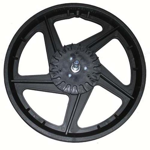 "BOB 16"" Wheel, Right Rear, REV/SUS 2005-2015"