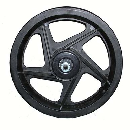 "BOB 12"" Front Polymer Wheel, Revolution 2005-2015"