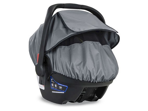 Britax B-Covered All-Weather Infant Car Seat Cover (S01284300)