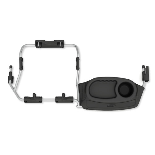 BOB Infant Car Seat Adapter Duallie/Graco S02984500