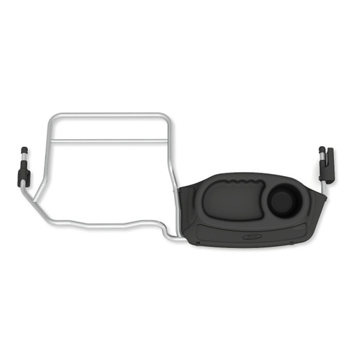 BOB Infant Car Seat Adapter Duallie/Peg Perego S02984800