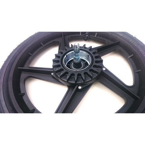 BOB Wheel, Rev/Pro 2016+ Right Rear