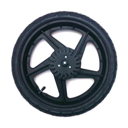 BOB Wheel 2016+ Left Flex/Strides
