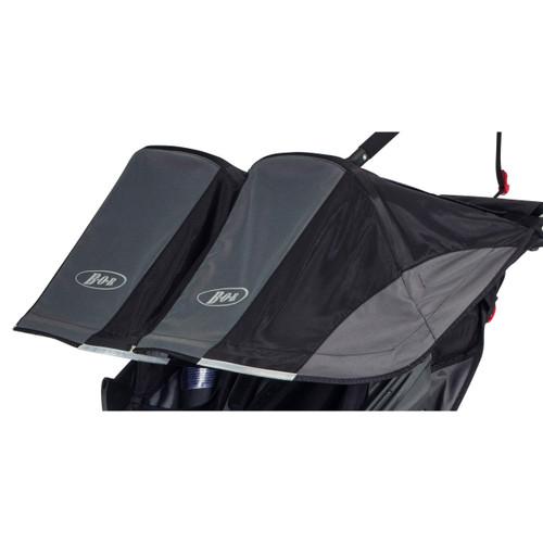 BOB Canopy, FLEX/PRO Duallie/Black 2016