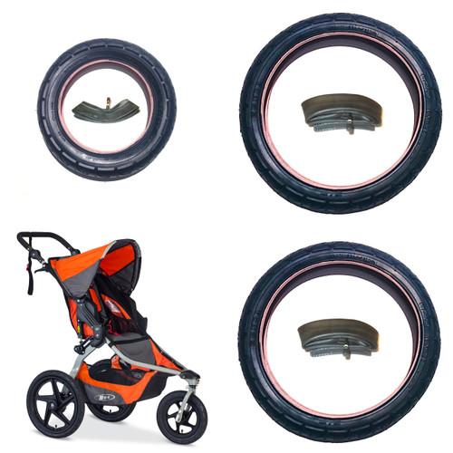 BOB Revolution Tire & Tube Set