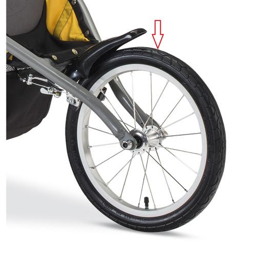 Front Wheel 2016 BOB Ironman Stroller