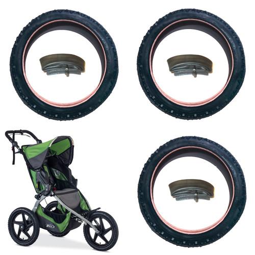 Sport Utility Stroller Tire & Tube Set
