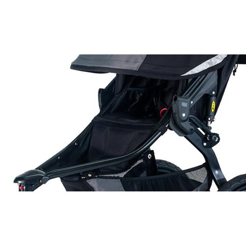 BOB Seat, Revolution FLEX 3.0, Single/Black