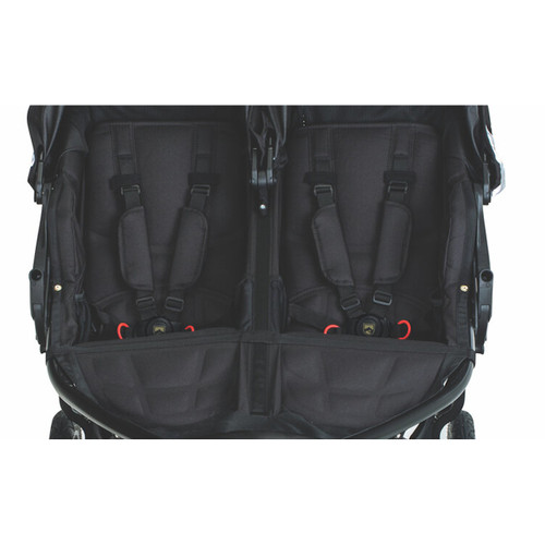 BOB Seat, Revolution FLEX 3.0, Duallie/Black