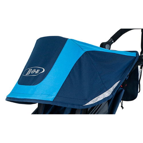 BOB Canopy, Revolution FLEX 3.0, Single/Glacier Blue