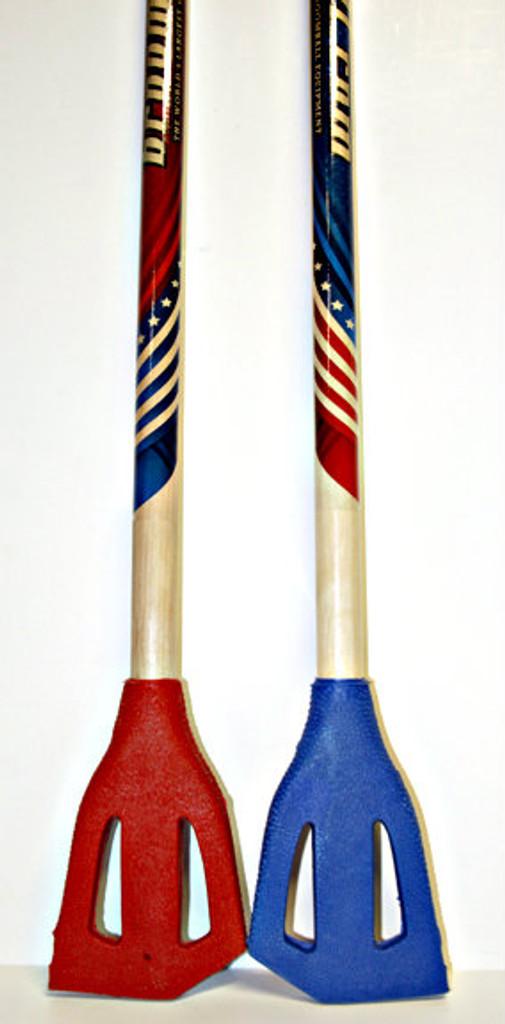 Camp & School Broom