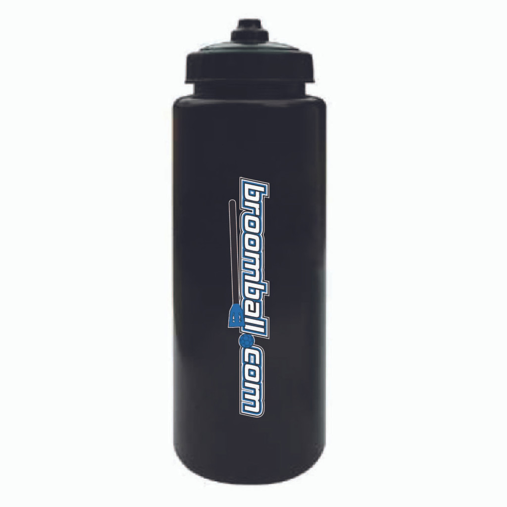 Pro Valve Water Bottle
