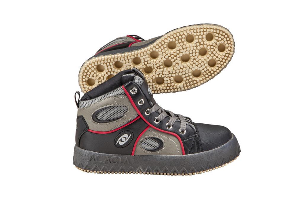 Acacia Gripinator Broomball Shoe