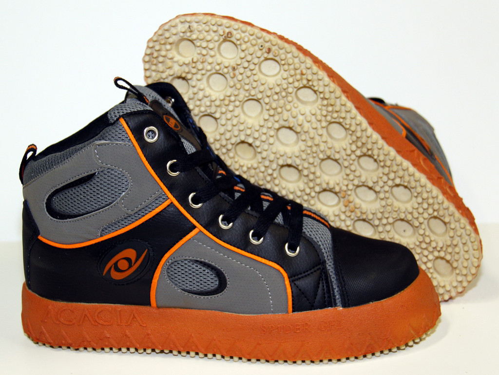 Acacia Gripinator Broomball Shoe