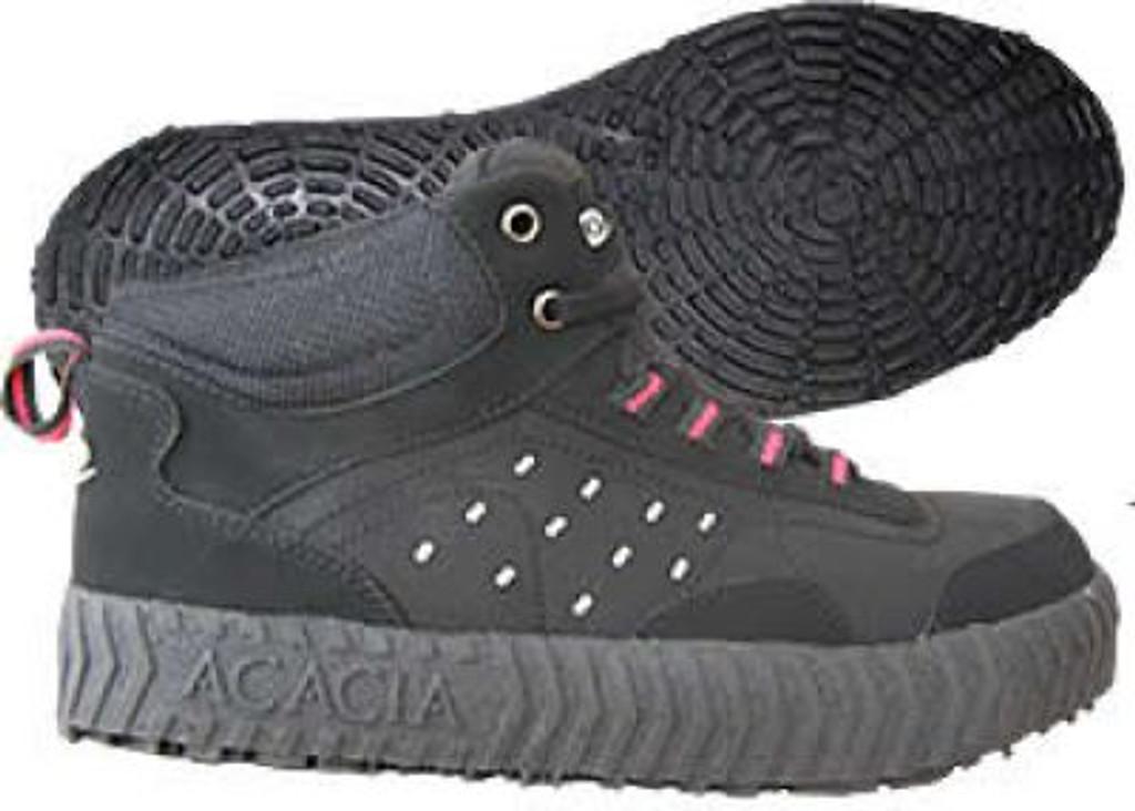 Acacia Bullet Shoe