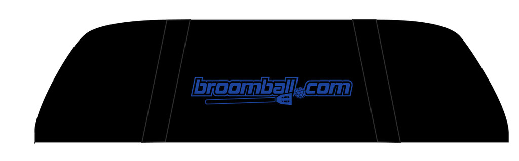 "Broomball.com Package Bag Large 51""x16""x 16"""