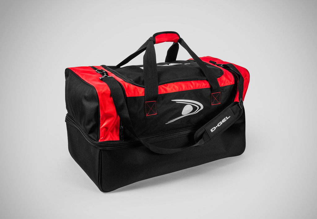 D-Gel Player Bag