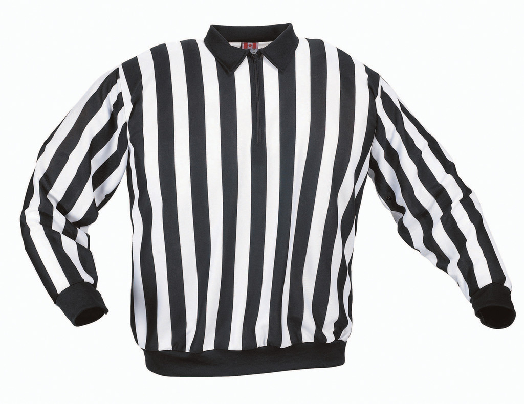 CCM Referee Jersey