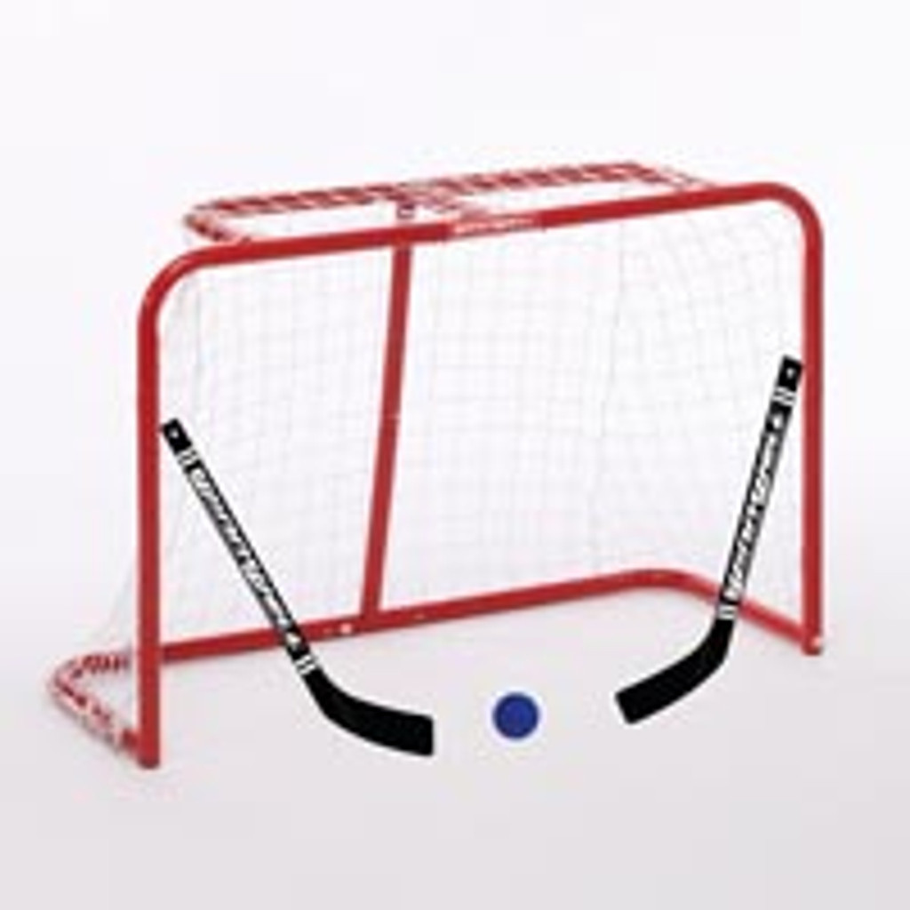 Mini Knee Hockey Set