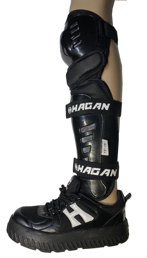 Hagan H-5 Knee & Shin Guard