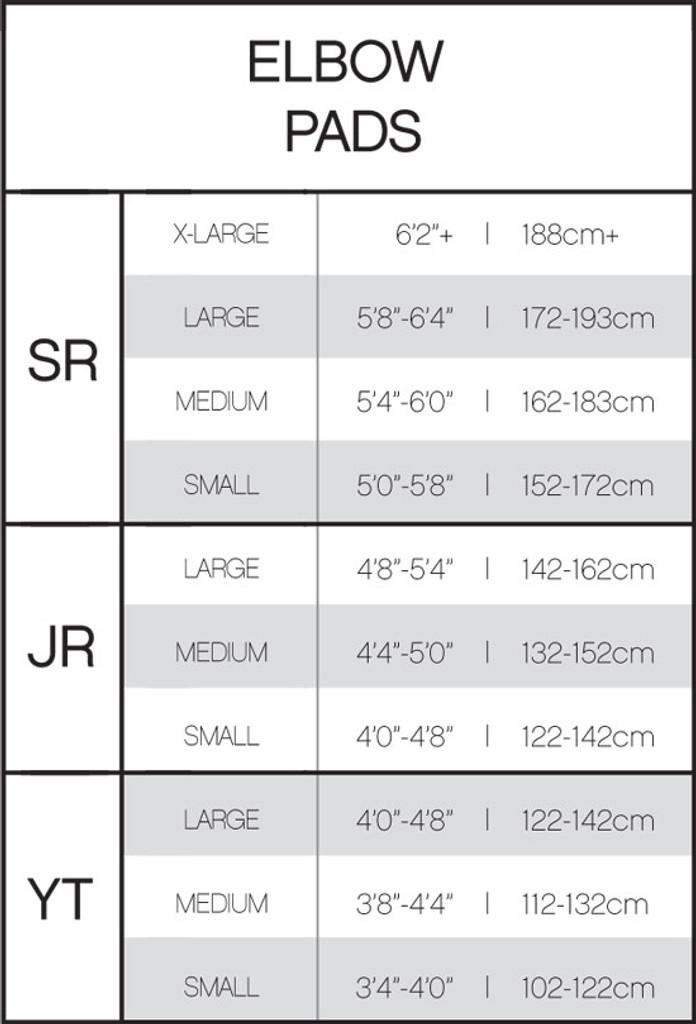 CCM Jetspeed Elbow Pad