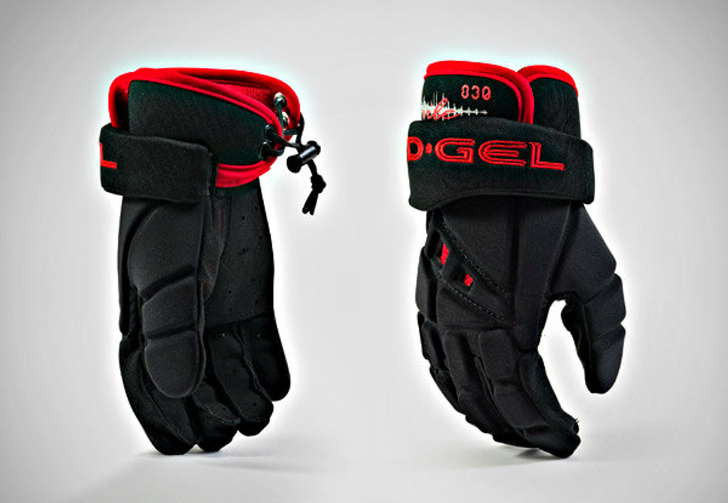 D-Gel Vibe ll Gloves