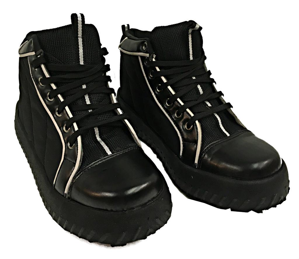 Hagan Broomball Shoe