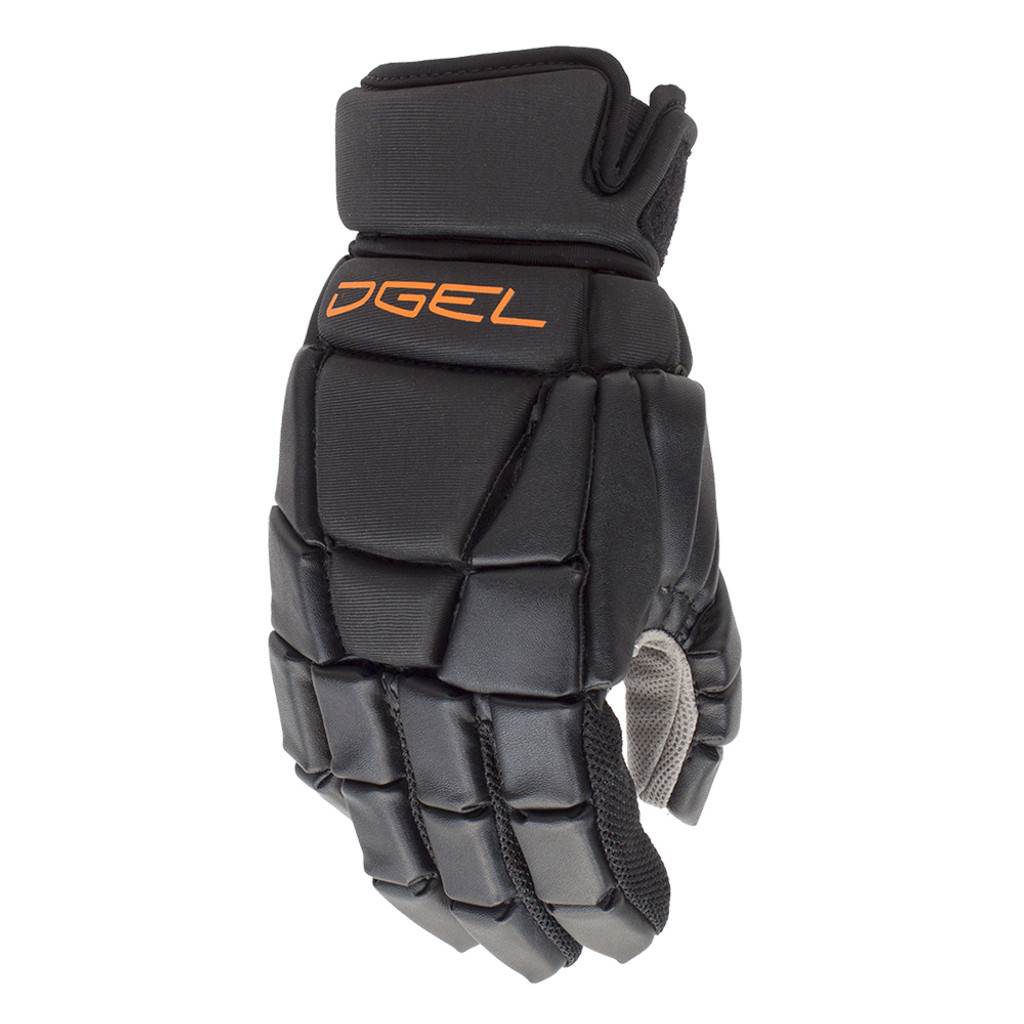 Dgel 8400 Broomball Glove