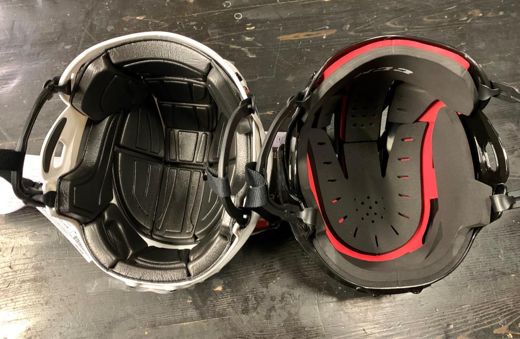CCM 50 Combo Helmet