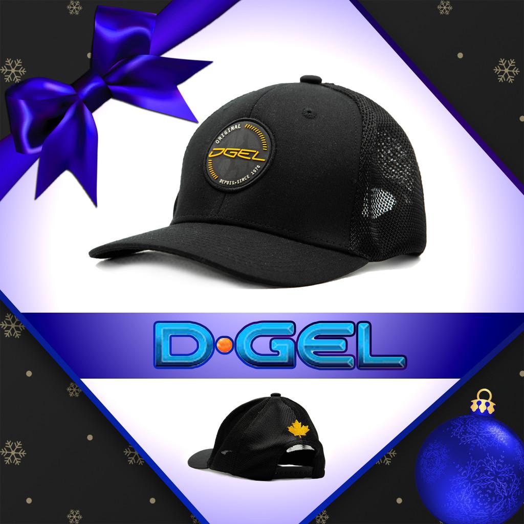 D-Gel Hat