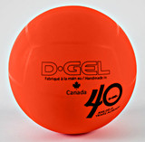 D-Gel Indoor Broomball