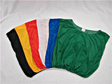 Scrimmage Vest 6 Pack