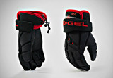 D-Gel Vibe ll Gloves