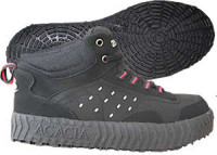 Bullet Shoe