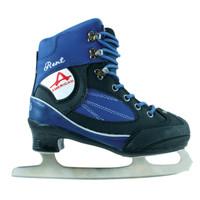 RENTAL Figure Skates
