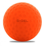 D-Gel Dimple Indoor Broomball