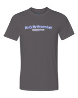 Body by Broomball Tee Shirt