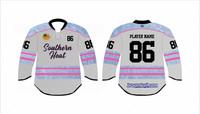 Hagan Custom Sublimated Jerseys