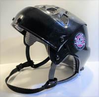 Hagan Ball Hockey Helmet