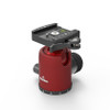 Q3i Traveler with Lever Release (Red)