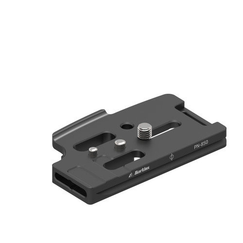 Camera Plate for Nikon D850