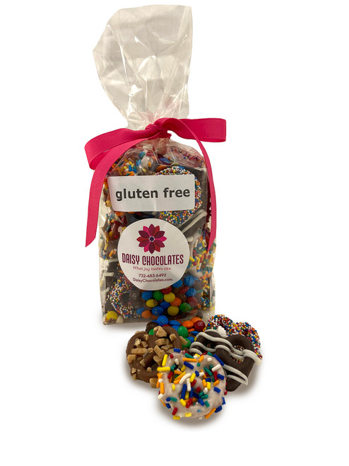 Assorted Mini Twists (Gluten Free) 12 ozs.