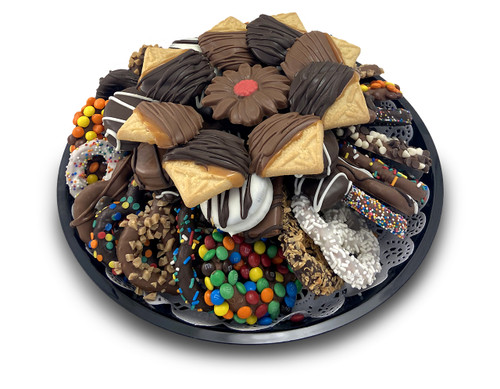 55 Piece Party Platter (Store Pick-Up)
