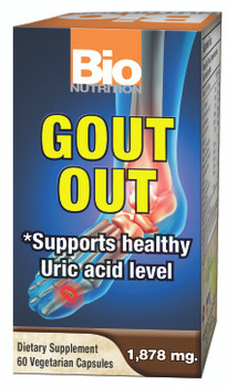 Gout Out