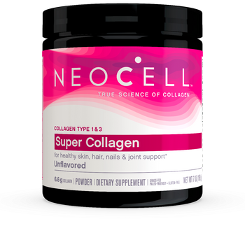 Neocell collagen 6.6g