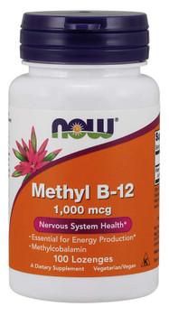 Methylcobalamin b12
